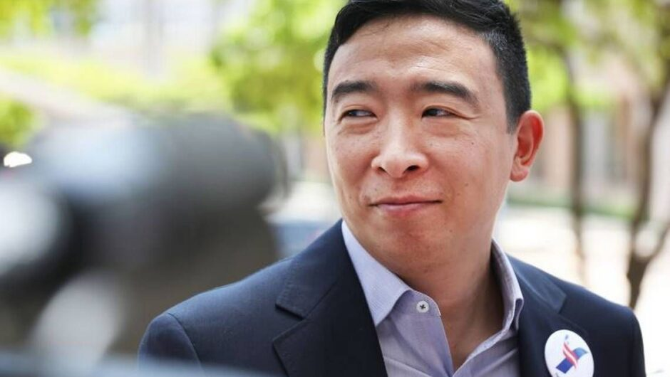 COVID 19 should make us give Andrew Yang's 'get $1,000 every month' a second look