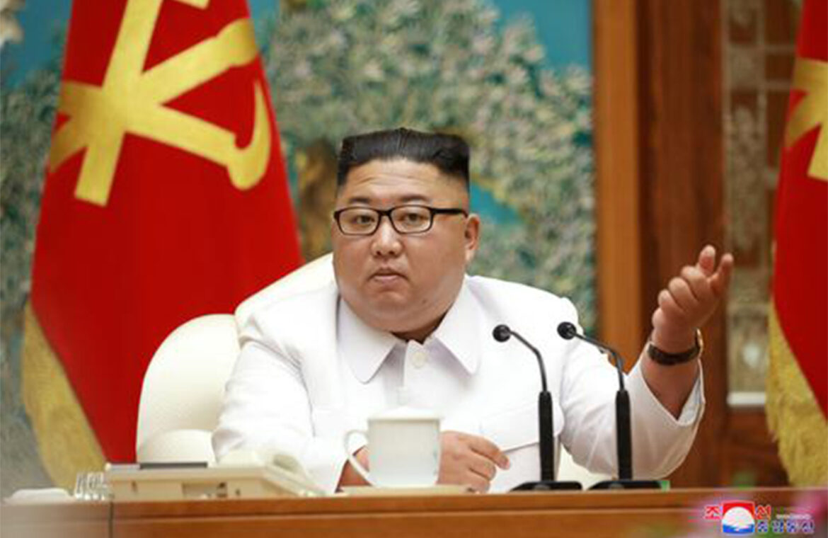 North Korea declares emergency as first COVID 19 case reported