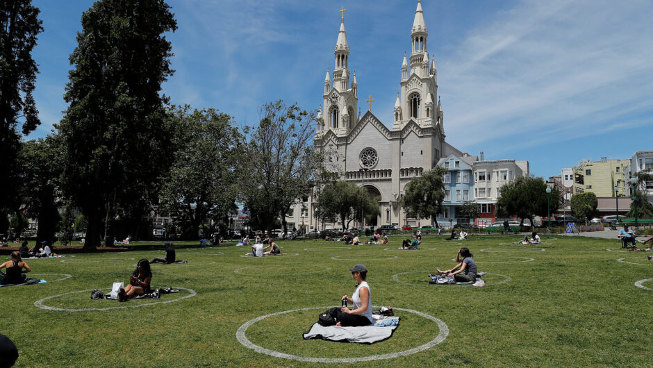 Halted San Francisco wedding still leads to COVID 19 outbreak