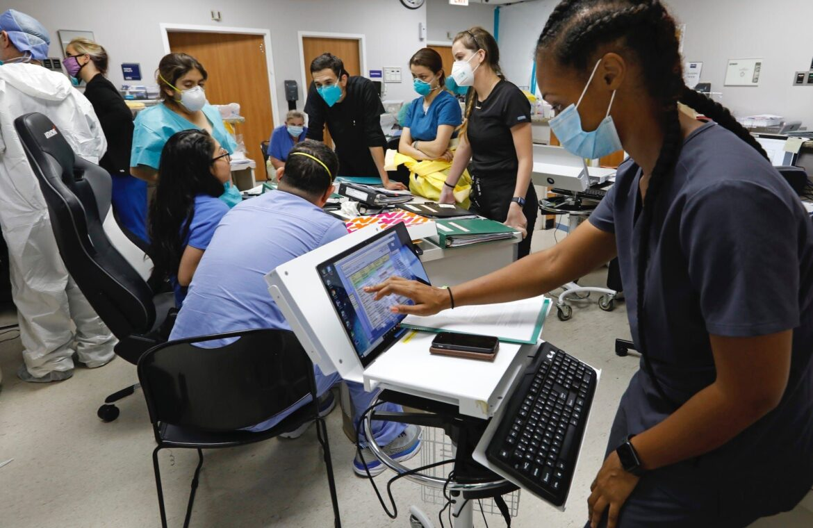 Texas will allow schools to be online only through November as the state passes 300,000 coronavirus cases