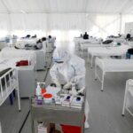 Record numbers of coronavirus cases in every global region: Reuters tally