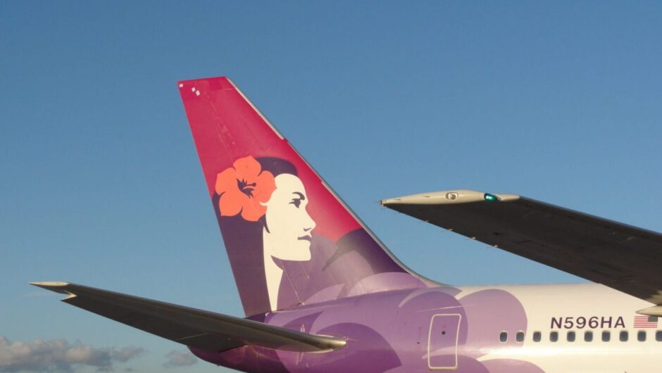 Hawaiian Airlines flight attendant dies after testing positive for COVID 19