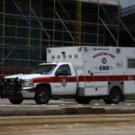 Houston hospitals transfer patients out of city amid COVID 19 spike