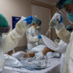 COVID 19 hospital ICU deaths have dropped by a third: study