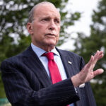 Larry Kudlow says 4th round of COVID 19 stimulus relief coming