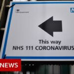 First UK Coronavirus death in Berkshire   BBC NEWS