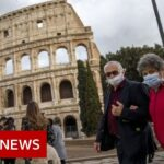 Coronavirus: Italy to close all schools as deaths rise   BBC News