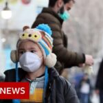 Coronavirus: Iran's deaths at least 210, hospital sources say   BBC News