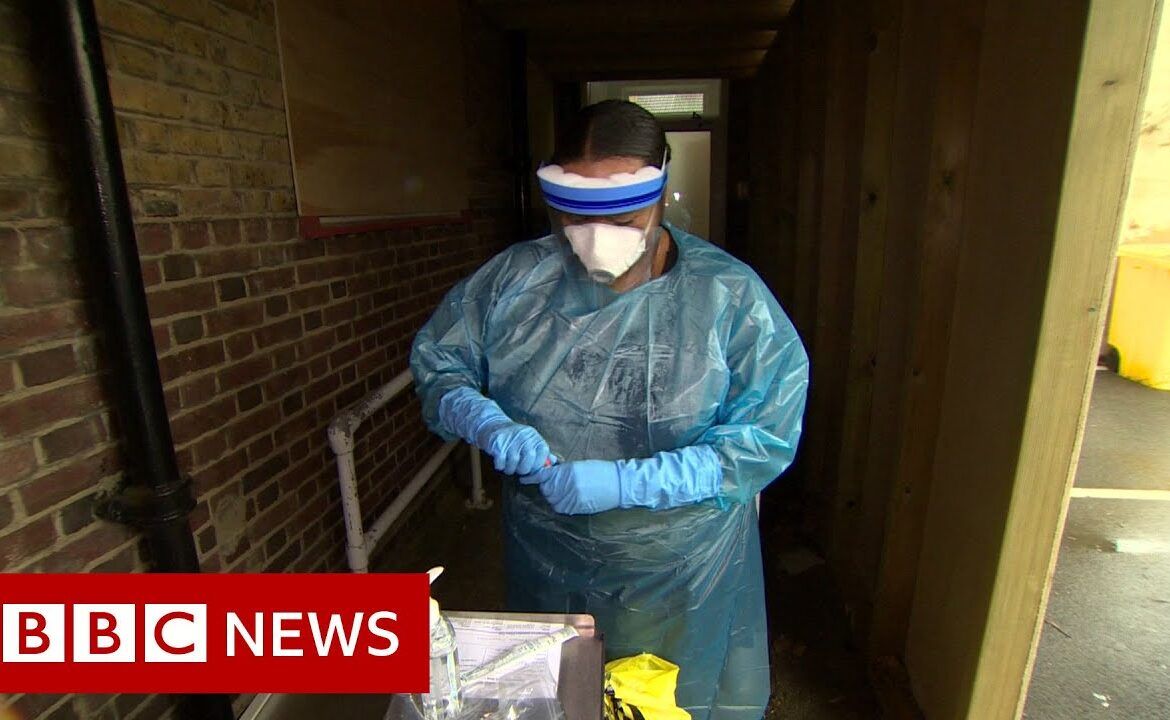 Coronavirus: with 3 more cases confirmed how prepared is the UK?   BBC News