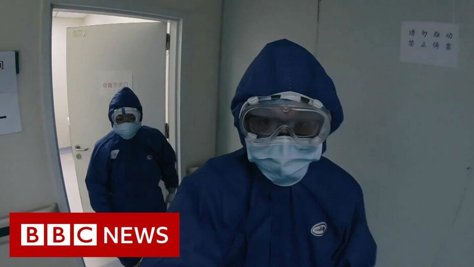 Coronavirus: New global outbreaks emerge   BBC News