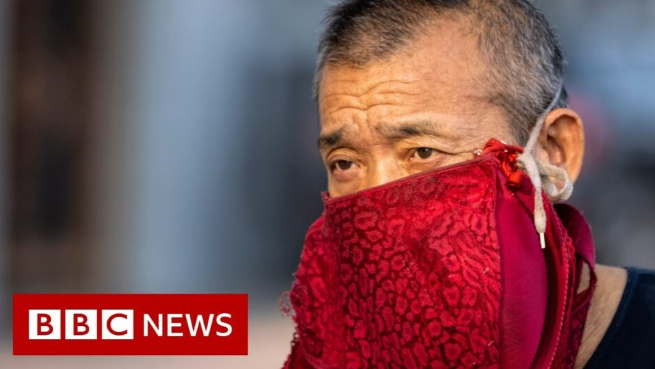 Can Coronavirus be contained?    BBC News