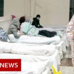Coronavirus: Senior Chinese officials 'removed' as death toll rises  BBC News