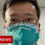 Coronavirus kills Chinese whistleblower doctor   BBC News