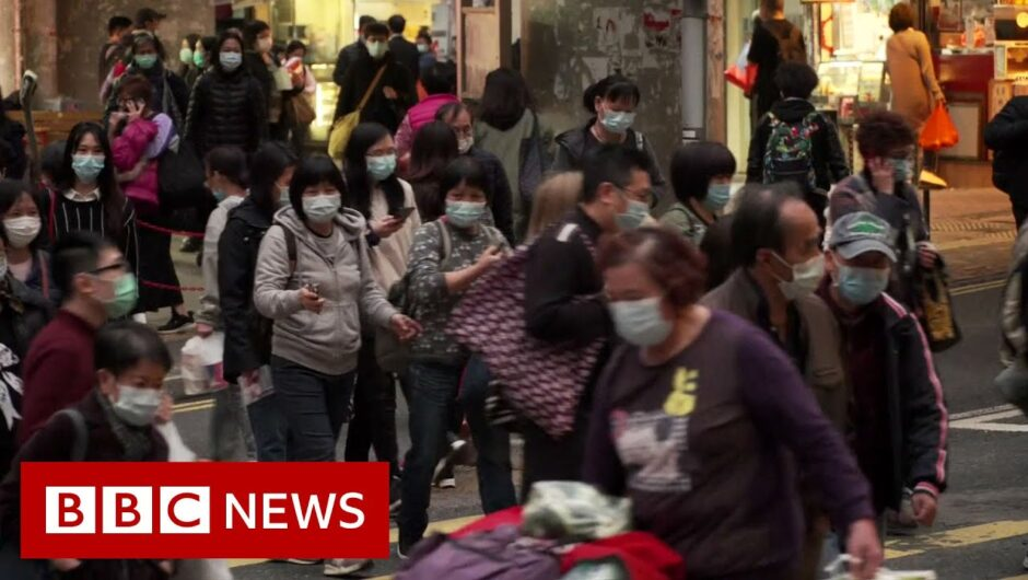 Coronavirus: Third UK patient 'caught coronavirus in Singapore'   BBC News