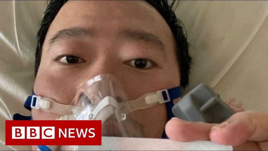 The Chinese doctor who tried to warn others about coronavirus   BBC News