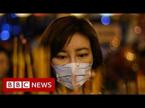 Coronavirus: First death outside China reported in Philippines   BBC News