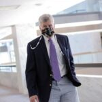 Republican senator Bill Cassidy tests positive for coronavirus