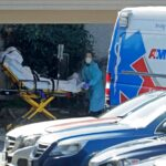 COVID 19 infections reach all time high in US nursing homes amid surge of cases in Sunbelt states