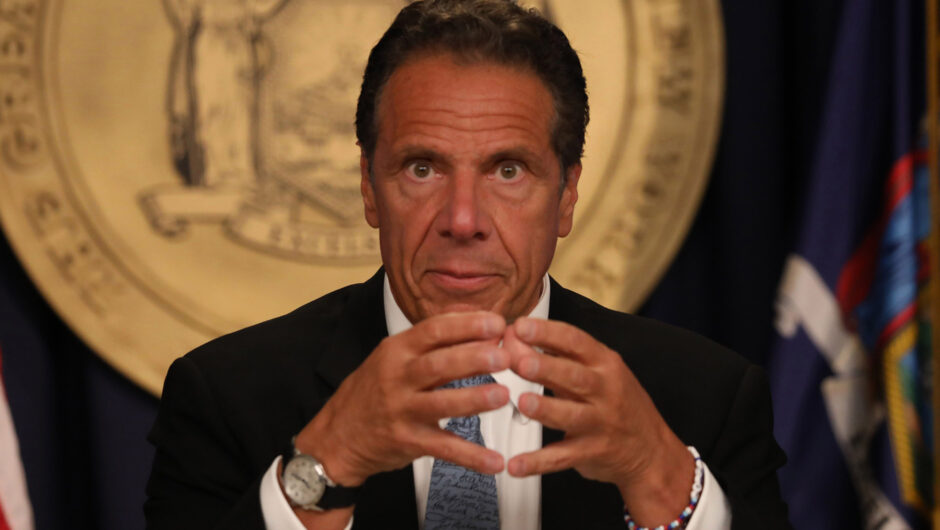 Cuomo, Health Dept. at odds over total New York COVID 19 deaths