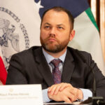 Corey Johnson pushes state to approve COVID 19 loan for NYC