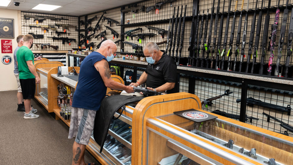 NRA loses lawsuit fighting gun store closures amid COVID 19