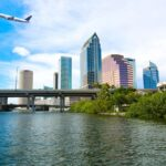 Tampa International Airport says it's the first to offer COVID 19 testing to all passengers
