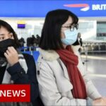 Coronavirus: Flight taking Britons out of Wuhan is delayed   BBC News