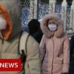 China coronavirus: The virus spread to Europe with 3 cases confirmed in France   BBC News