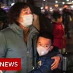 Coronavirus: China warns against travel to virus hit Wuhan   BBC News