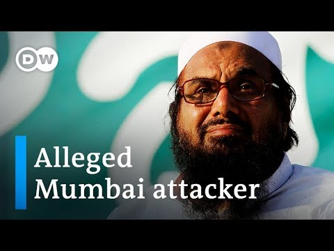 What's behind Hafiz Saeed's terror funding conviction? | DW News