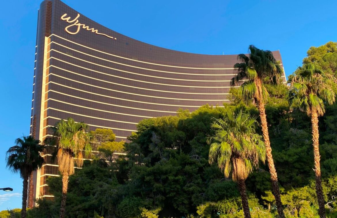 Hundreds of Wynn Resorts employees in Las Vegas have tested positive for coronavirus since its re opening in June, the company says