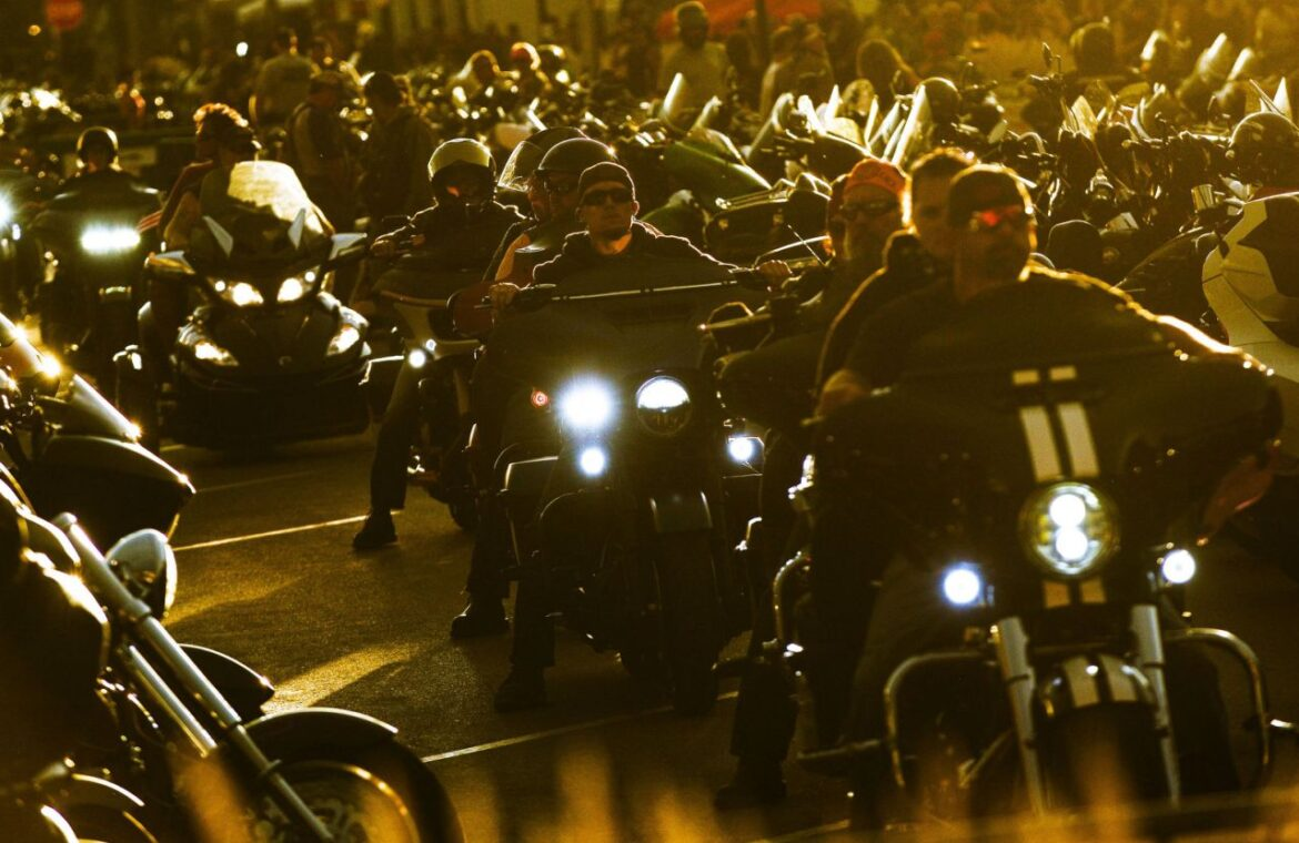 Weeks after Sturgis motorcycle rally, first COVID 19 death reported