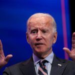Joe Biden urges COVID 19 vaccine plan, admits he didn't read Trump's