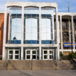 West Virginia University suspends in person classes amid COVID 19 spike