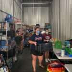 Laid off Disney workers turn to food banks as coronavirus devastates Florida tourism