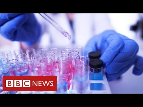 New tests which detect coronavirus in 90 minutes to be rolled out in England    BBC News