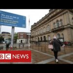 Further coronavirus restrictions will be local not national says UK government   BBC News