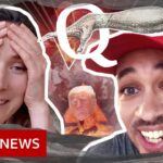 QAnon, coronavirus and the conspiracy cult   BBC News
