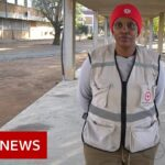 Coronavirus in South Africa: A day in the life of a contact tracer   BBC News