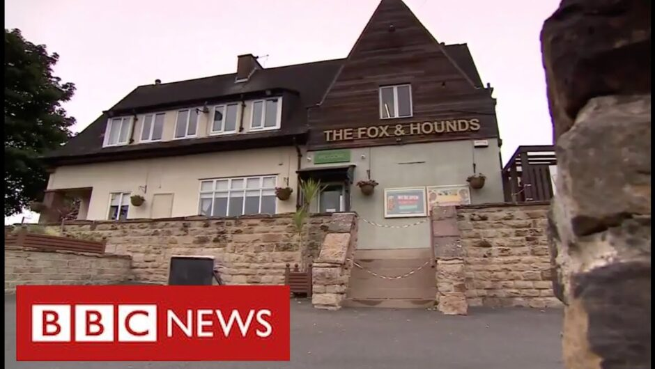 Pubs close after hundreds of customers exposed to coronavirus risk   BBC News