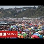 "Coronavirus warning after ""major incident"" declared in Bournemouth   BBC News"