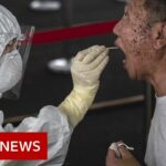 Coronavirus: What is a second wave? And when will we see it?   BBC News