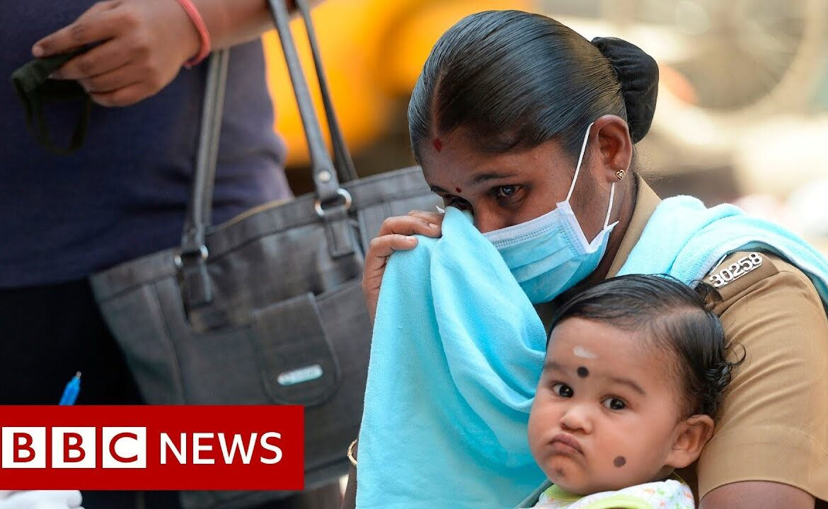 Coronavirus: the impact of Covid 19 on women   BBC News