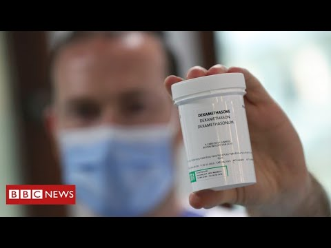 "Coronavirus treatment breakthrough ""will save thousands of lives""   BBC News"