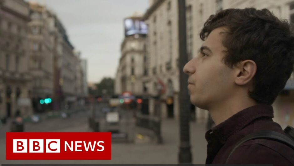 London's Arabic speaking community on coronavirus frontline   BBC News