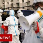 Coronavirus: Beijing spike continues with 36 new cases   BBC News