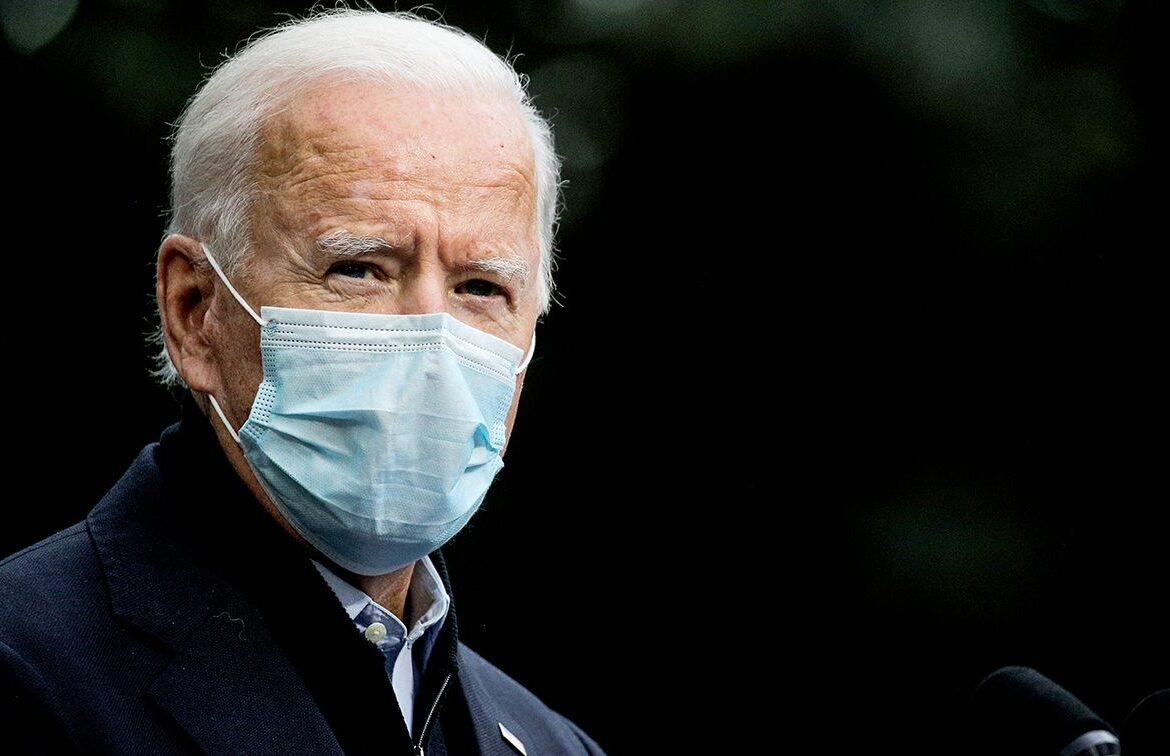 Biden expands lead to 8 points as voters blame Trump for COVID 19 carelessness and chaotic debate
