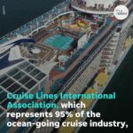 Cruise ships worldwide with more than 250 people will test all passengers, crew for COVID 19