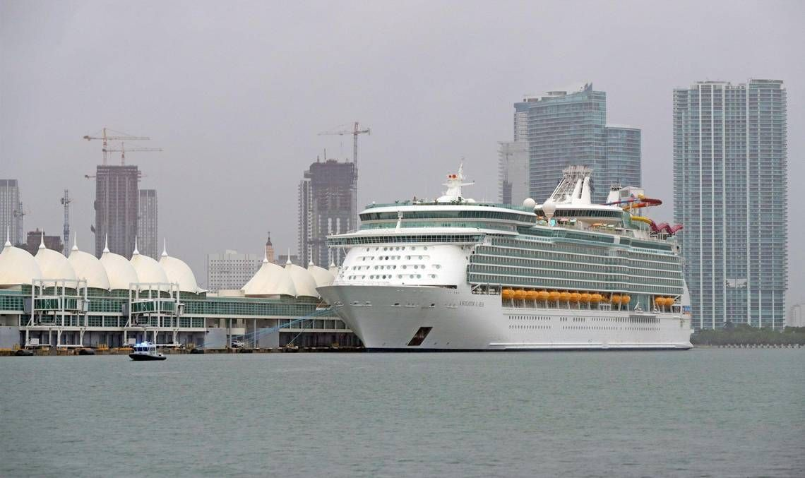 CDC lifts cruise ban, says companies can restart once they prove COVID 19 protocols work