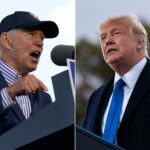 Trump and Biden trade COVID 19 attacks on the campaign trail